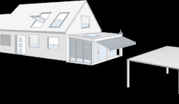 maison virtuelle