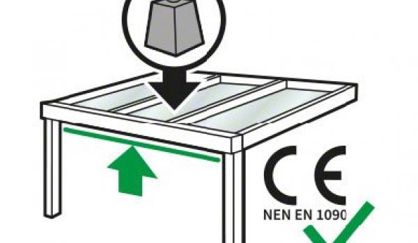 En achetant une toiture de terrasse de Verano® vous êtes sûr d'installer une solution sûre et fiable, car nous répondons aux strictes directives européennes et nos produits sont pourvus du marquage CE. Soyez très critique lorsque vous envisagez d'acheter une toiture de terrasse, car une toiture de terrasse sans marquage CE peut entraîner des risques de sécurité.